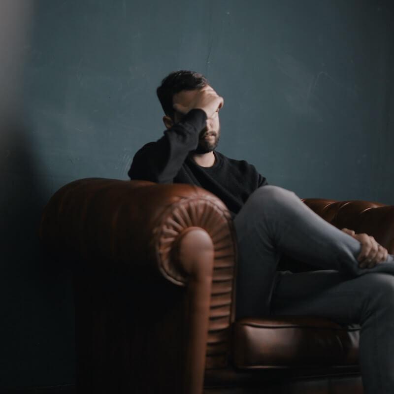 Stress als Auslöser für einen Hörsturz