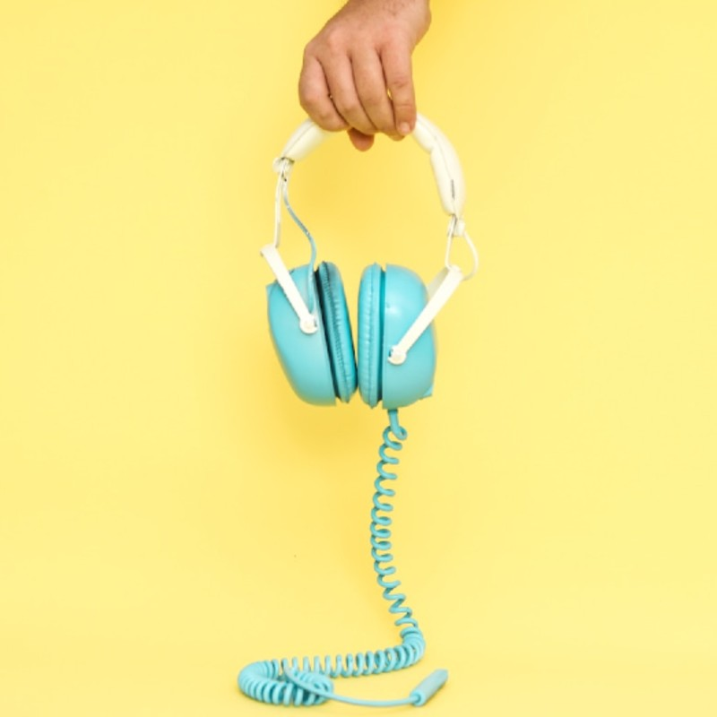Tinnitus Ohrschutz Kopfhöhrer