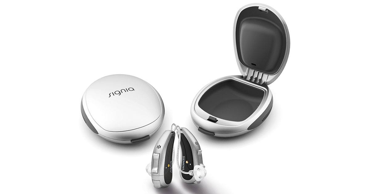 Signia Hörgeräte im Test